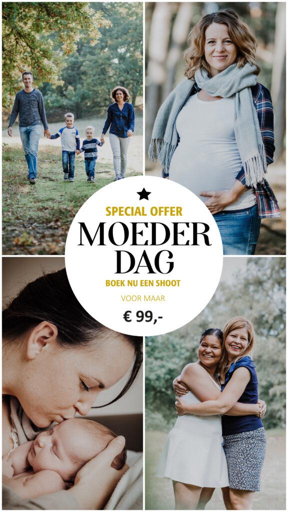 moederdag familie fotoshoot moederdag roermond fotografie