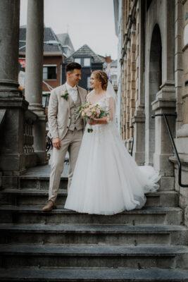 Bruidsfotografie Roermond