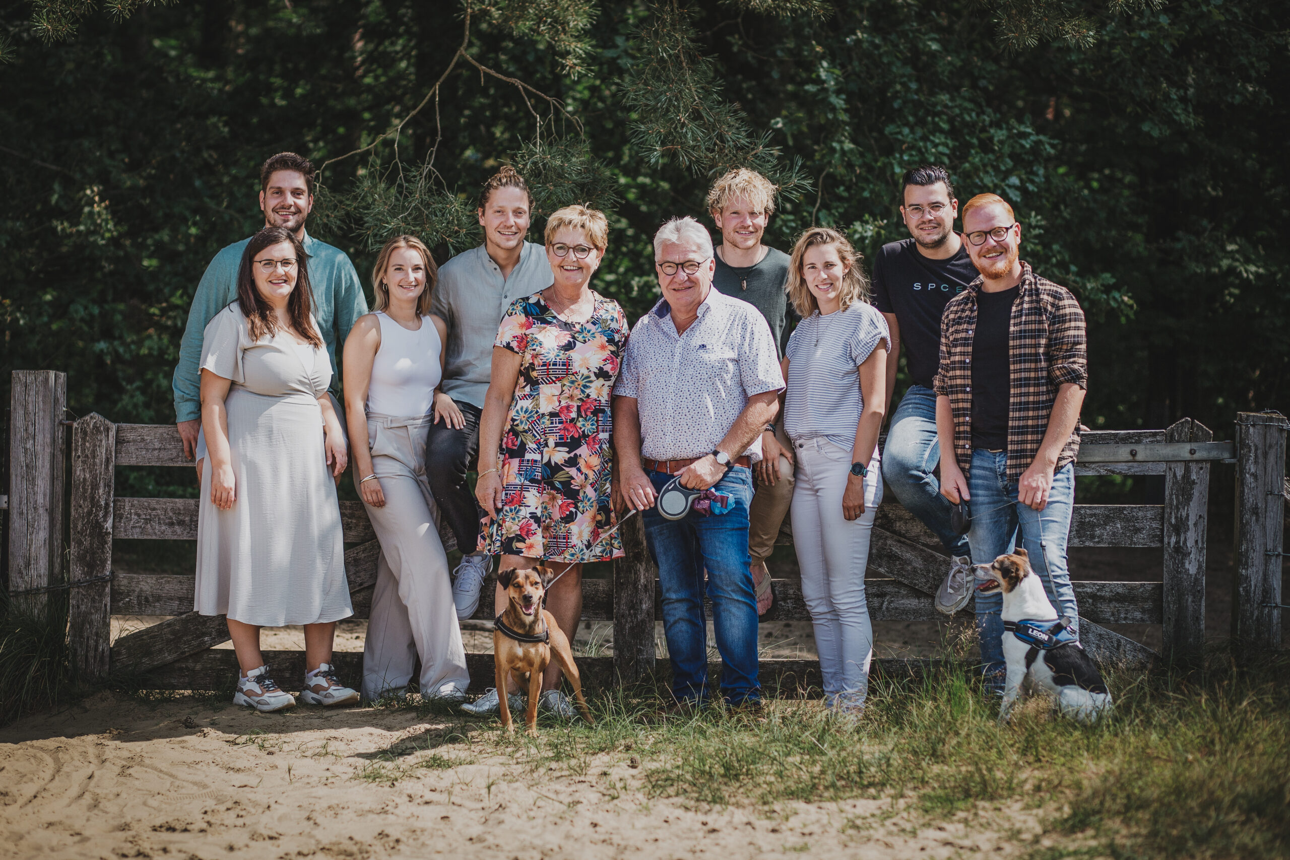 Familiefotograaf Roermond